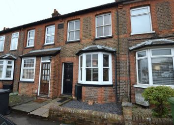 Thumbnail 2 bed cottage for sale in Orchard Street, Hemel Hempstead