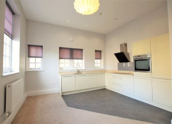 Thumbnail 2 bed flat to rent in All Saints Street, Stamford
