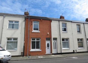2 bed terraced house for sale in Derby Street, Hartlepool, Cleveland TS25