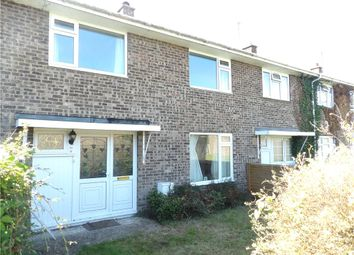 Thumbnail 3 bed terraced house for sale in Spring Vale, Swanmore, Southampton