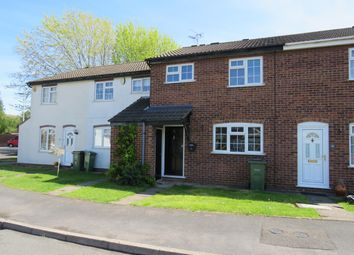 Thumbnail 3 bed property to rent in Burton Close, Oadby, Leicester