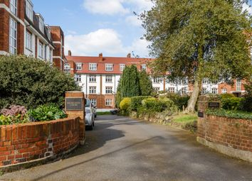 Thumbnail 2 bed flat for sale in Highlands Court, London, London