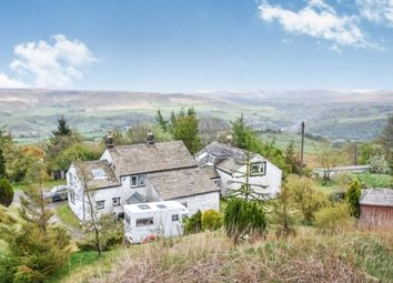 Thumbnail 5 bed farmhouse to rent in Eastwood Road, Todmorden