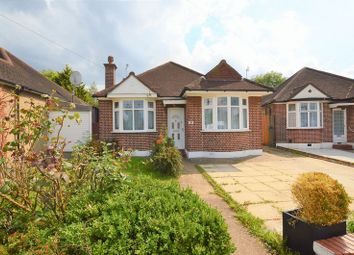 Thumbnail 2 bed bungalow for sale in Fernbrook Drive, Harrow