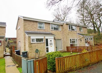 3 bed semi-detached house for sale in Denebridge, Howden Le Wear, Crook DL15