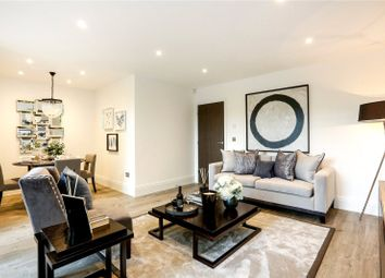 Thumbnail 1 bed flat for sale in Worple Road, Wimbledon, London