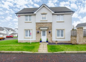 3 bed detached house for sale in Yew Cresent, Cambuslang, Glasgow G72