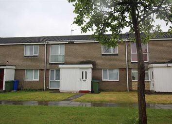 Thumbnail 2 bed flat for sale in Wedderlaw, Southfield Lea, Cramlington
