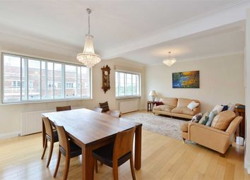 Thumbnail 3 bedroom flat to rent in Stockleigh Hall, London