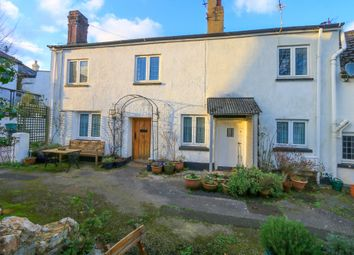 Thumbnail 5 bed cottage for sale in South View, Abbotskerswell, Newton Abbot