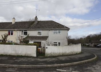 Thumbnail 4 bed semi-detached house to rent in Yealm Park, Yealmpton, Plymouth