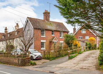 Thumbnail 2 bed end terrace house for sale in Lower High Street, Wadhurst, East Sussex