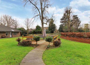 Thumbnail 2 bed property for sale in Chorleywood Lodge Lane, Chorleywood, Rickmansworth