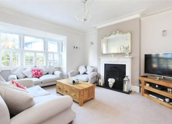 2 bed maisonette for sale in St James's Drive, Wandsworth Common, London SW17