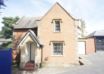 Thumbnail 2 bedroom property to rent in Nottingham Road, Stapleford, Nottingham