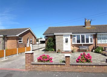 Thumbnail 2 bed bungalow for sale in Silverdale Avenue, Fleetwood