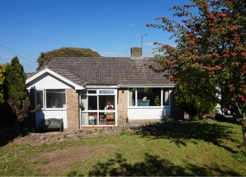 Thumbnail 2 bed detached bungalow for sale in Chatfield Lodge, Newport