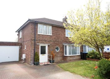 Thumbnail 4 bedroom semi-detached house for sale in Boundary Lane, Welwyn Garden City