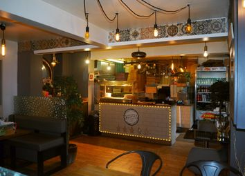 Thumbnail Restaurant/cafe for sale in Cafe & Sandwich Bars LS2, West Yorkshire