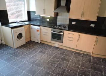 Thumbnail 2 bed end terrace house to rent in Pontefract Road, Shafton, Barnsley