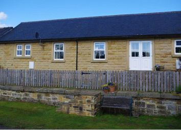 Thumbnail 2 bed semi-detached bungalow for sale in Falstone, Hexham