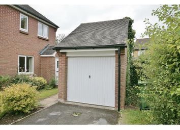 Thumbnail 2 bed end terrace house to rent in The Glebe, Cumnor, Oxford