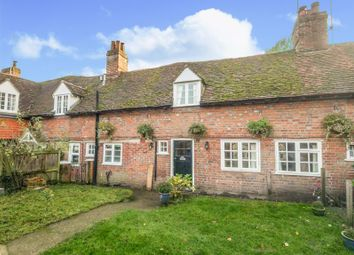 Thumbnail 3 bedroom terraced house for sale in Bisham Village, Bisham, Marlow