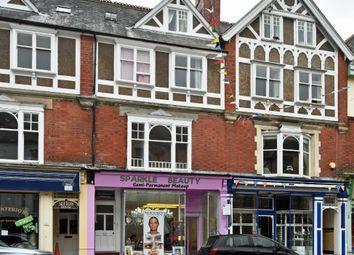 Photo of Middleton Street, Llandrindod Wells, Powys LD1