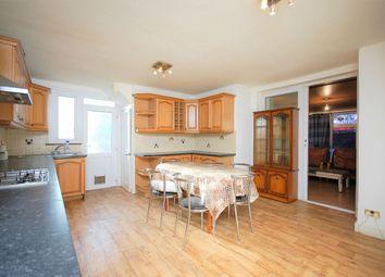 Thumbnail 3 bedroom flat to rent in Bertie Road, Willesden, London