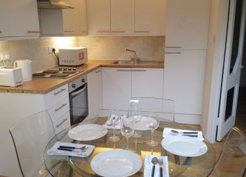 Thumbnail 3 bed shared accommodation to rent in Upper Whistler Walk, London