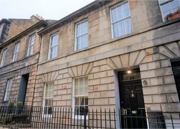 Thumbnail 5 bed town house for sale in Grove Street, Edinburgh