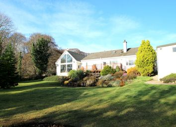 Thumbnail 5 bed detached house for sale in Hamilton Drive, Elgin