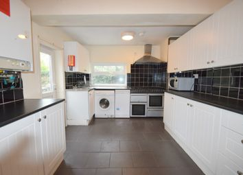 Thumbnail 6 bedroom terraced house to rent in Keppoch Street, Cardiff