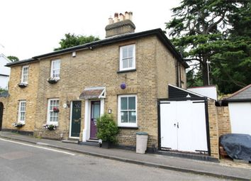 Thumbnail 2 bed cottage for sale in Goat Lane, Enfield, Middlesex