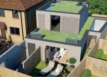 Thumbnail Property for sale in Grange Road, Plaistow