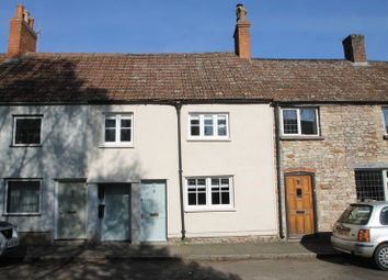Thumbnail 3 bedroom cottage for sale in Tor Street, Wells