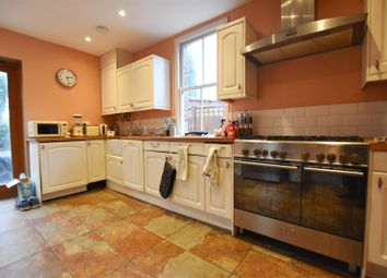 Thumbnail 3 bed semi-detached house to rent in Walford Road, Cowley, Uxbridge