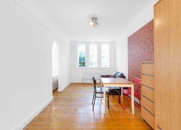Thumbnail 1 bedroom flat for sale in Mortimer Crescent, Kilburn