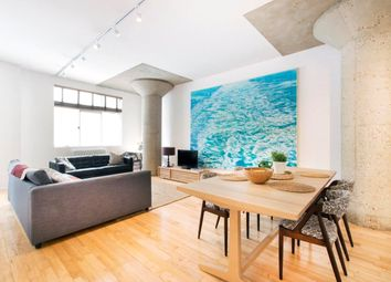 Thumbnail 2 bedroom flat for sale in Ziggurat, Saffron Hill, London