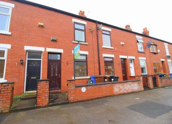 Thumbnail 2 bedroom terraced house for sale in Thornley Lane North, Stockport