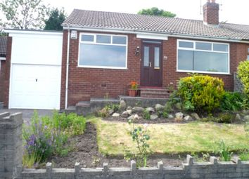 Thumbnail 2 bed bungalow to rent in Kingsley Close, Ashton Under Lyne