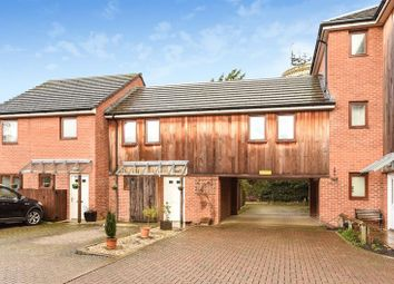 Thumbnail 3 bed terraced house for sale in Revell Close, Wallingford