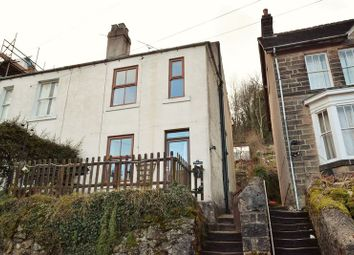 Thumbnail 3 bed semi-detached house for sale in Upperwood Road, Matlock Bath, Matlock
