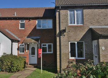 Thumbnail 1 bed flat to rent in Beecham Berry, Basingstoke