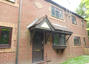 Thumbnail 1 bed terraced house for sale in Woodland Way, Birchmoor, Tamworth