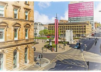 Thumbnail 1 bed flat for sale in South Frederick Street, City Centre, Glasgow