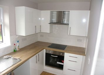 Thumbnail 2 bedroom flat to rent in Denton Close, Kenilworth