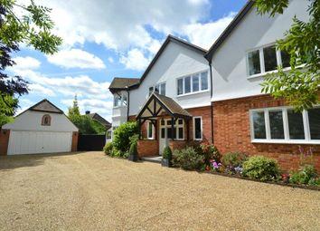 Thumbnail 6 bedroom property for sale in Easthampstead Road, Wokingham, Berkshire
