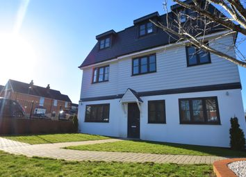 Thumbnail 2 bed flat to rent in London Road, Cowplain, Waterlooville