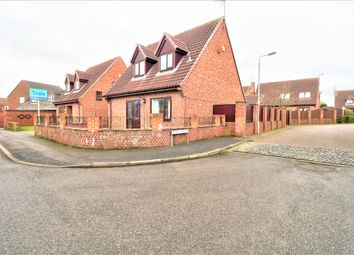 3 bed detached house for sale in Beechdale Avenue, Sutton-In-Ashfield NG17